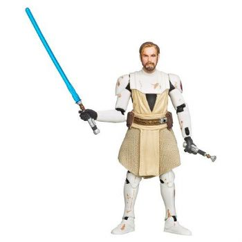 Star Wars The Vintage Collection The Clone Wars Obi Wan Kenobi Figure - Pre-order